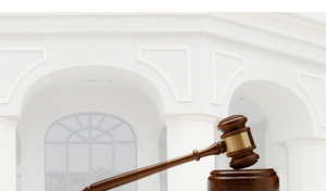 Law Firm Web Solution